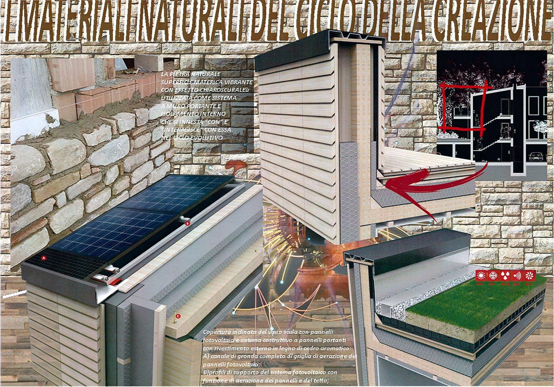 Materiali costruttivi e dettagli MPArchit&cts}