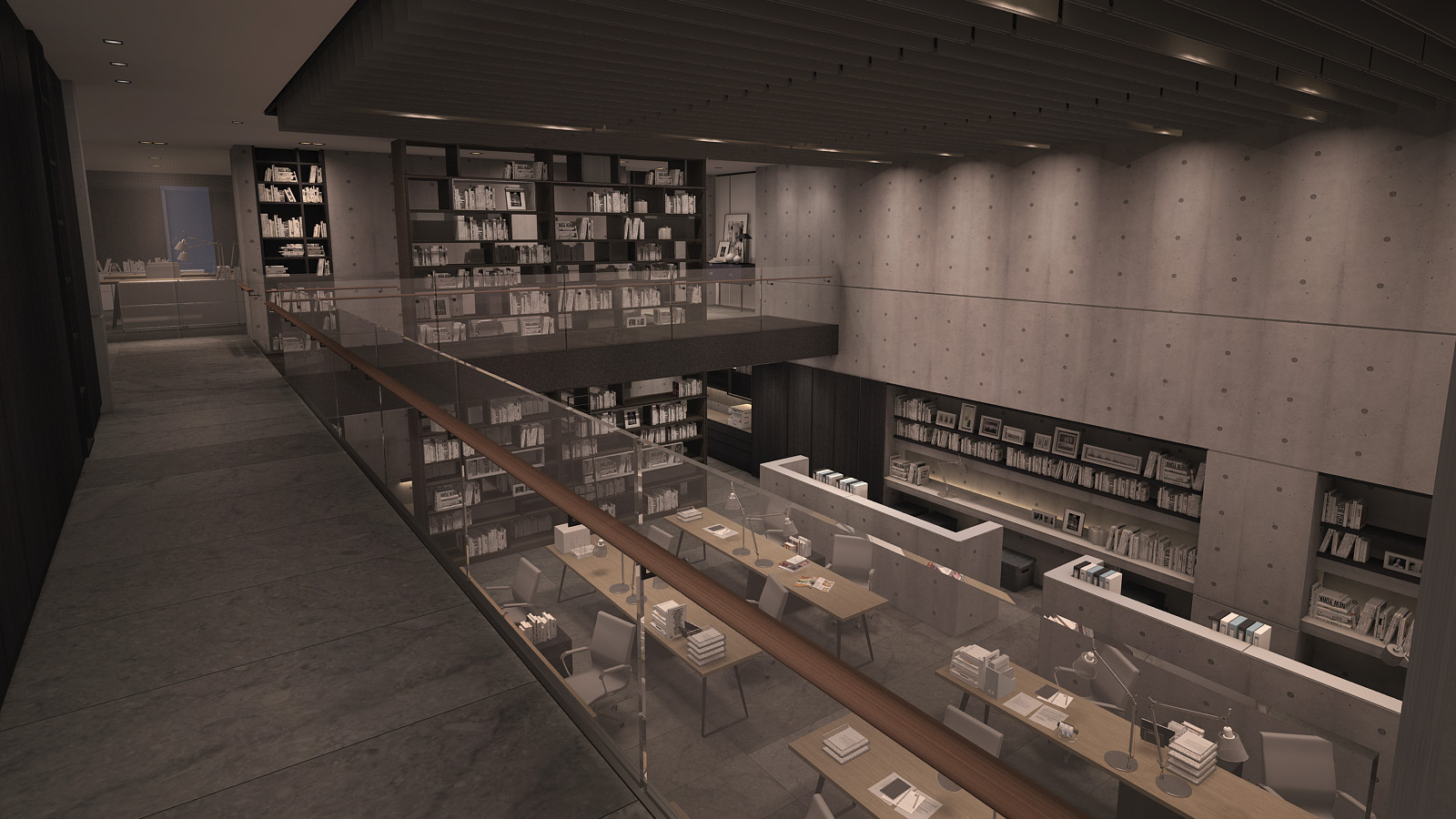 Office space Chain10 Architecture & Interior Design Institute}