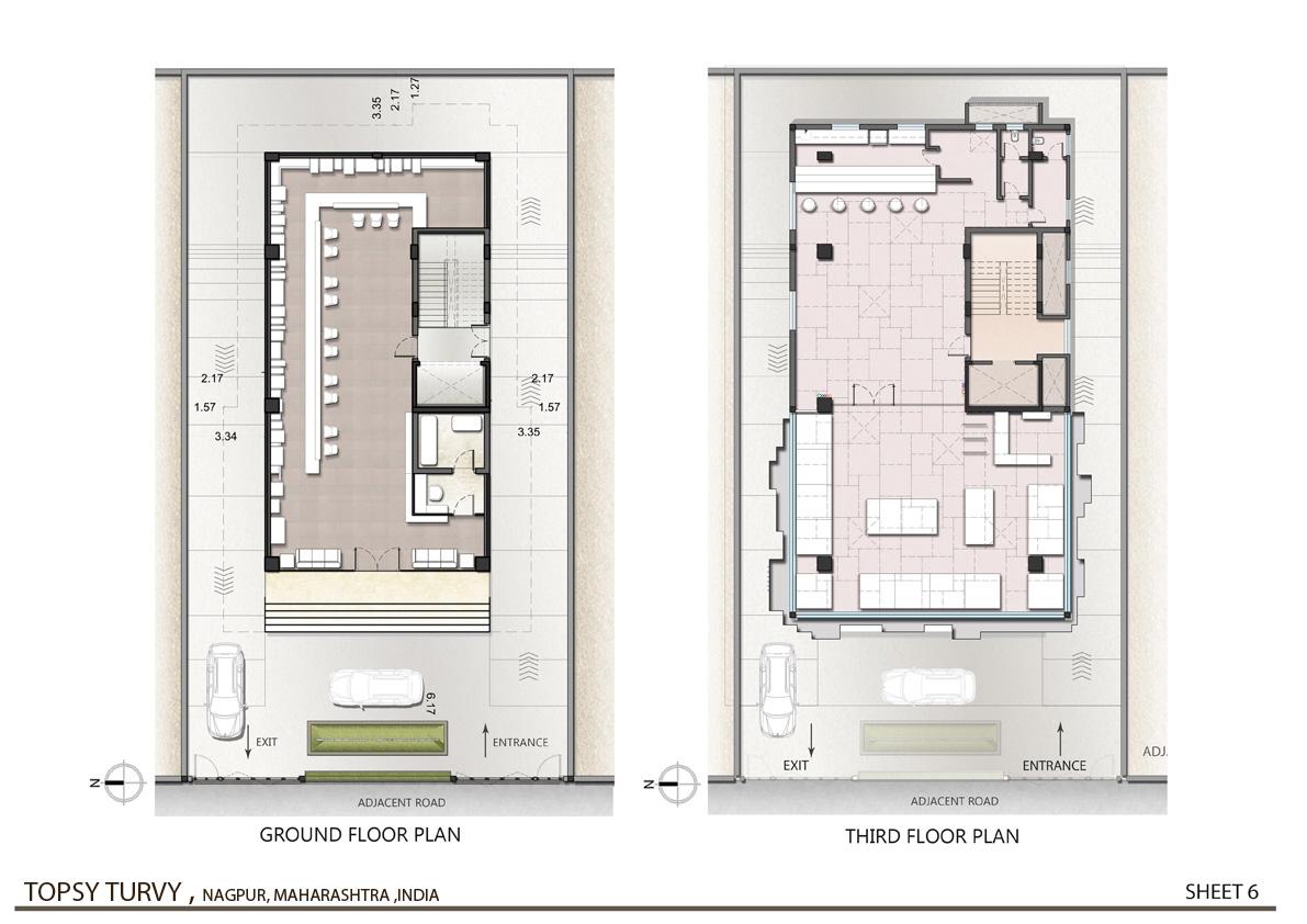 Floor Plans  Zeel Architects }