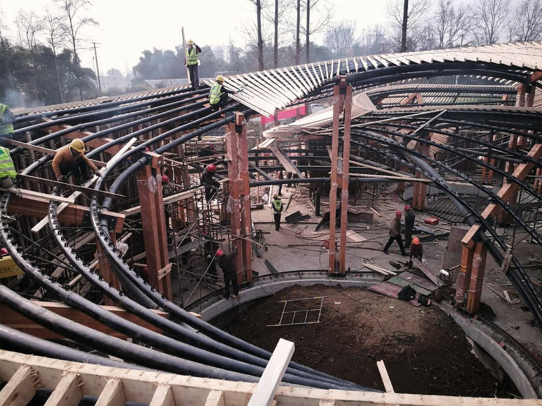 Construction 06 Bian Lin