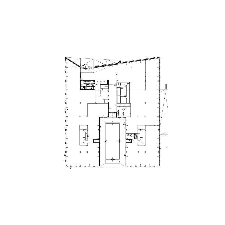 Green 2Day - floor plan_00 Maćków Pracownia Projektowa}