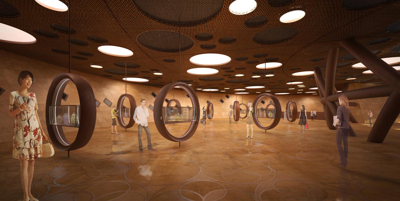 Museo della ceramica }