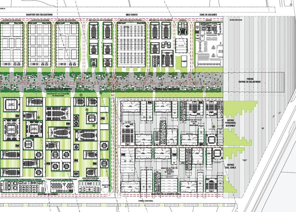Ground floor plan 2 OUALALOU+CHOI}
