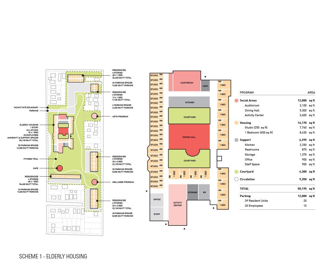 Holcomb Detail © Lorcan O'Herlihy Architects [LOHA] }