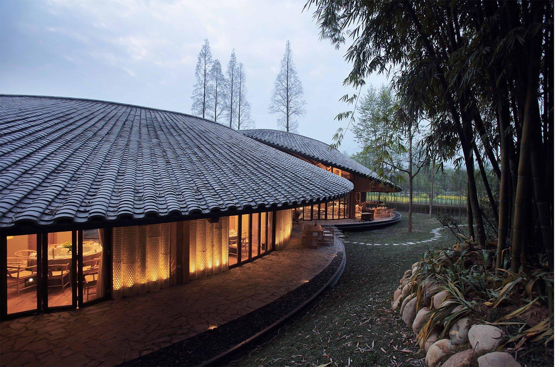 In Bamboo Exterior01 Bian Lin}