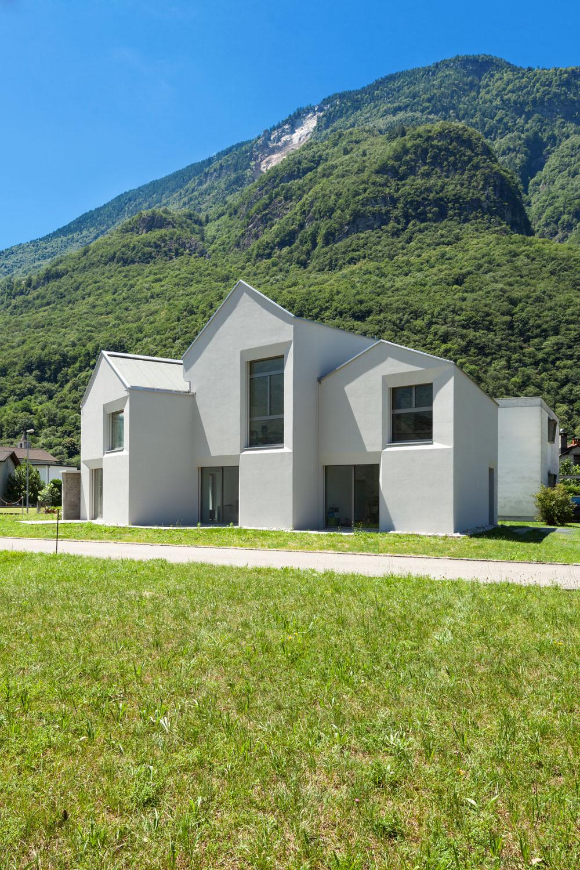 Esterno Alexandre Zveiger, Lugano CH