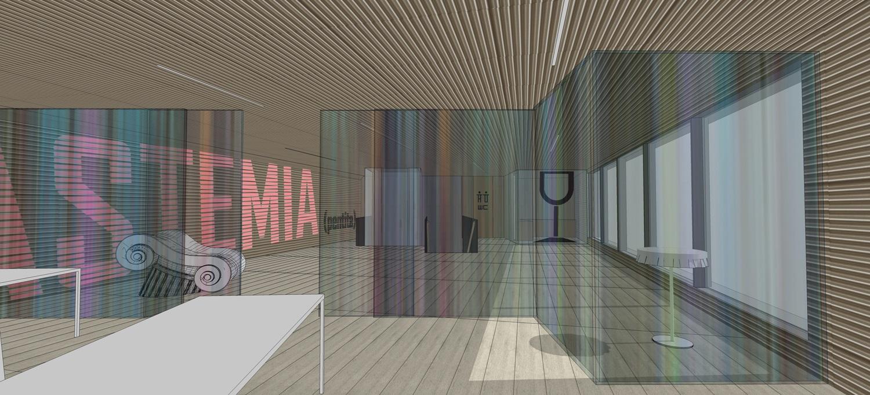 Interno 01 Studio Arnaudo}