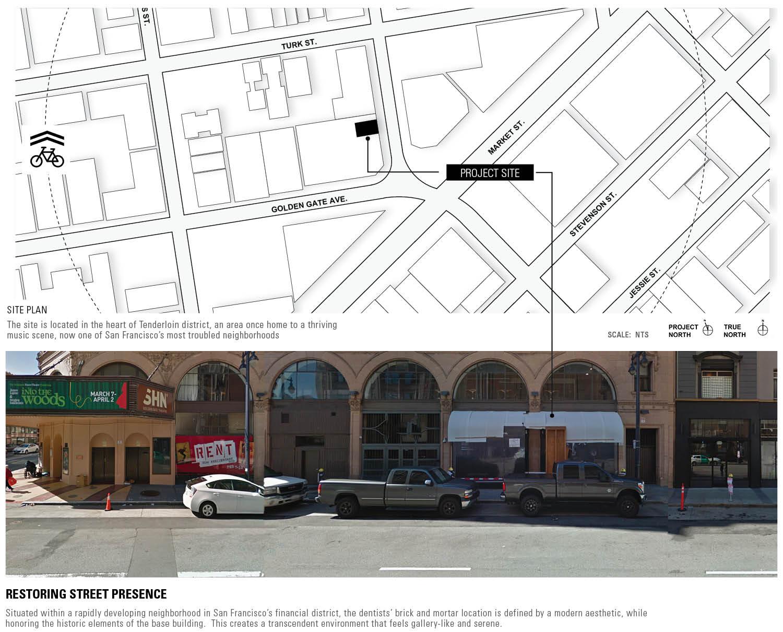 Restoring Street Presence Montalba Architects}