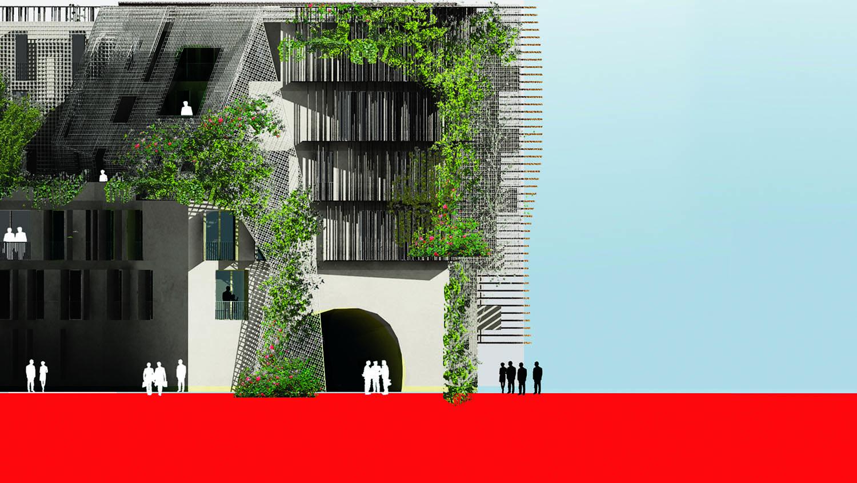 IMG_6 Laboratorio di Architettura Semerano