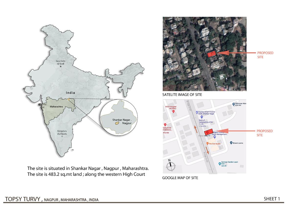 Location  Zeel Architects }