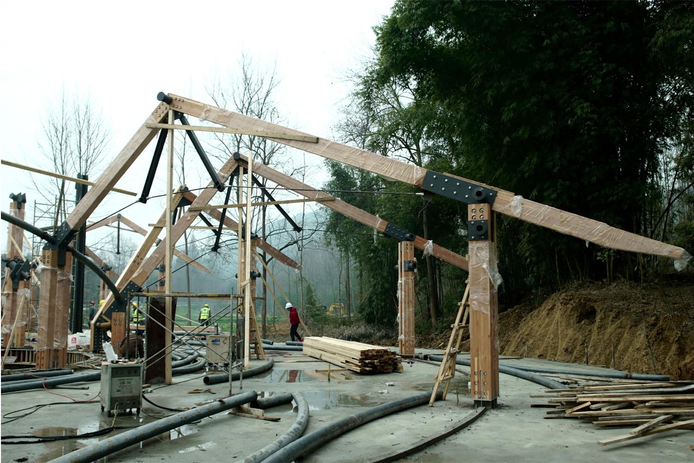 Construction 01 Bian Lin