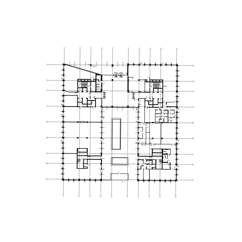 Green Day - floor plan_00 Maćków Pracownia Projektowa}