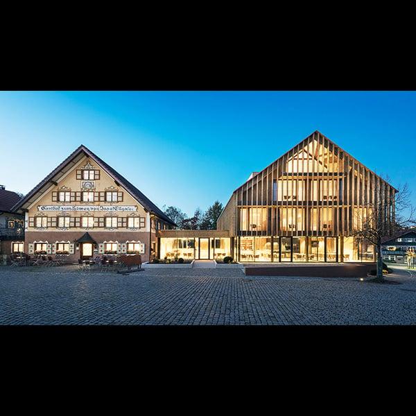 markus tauber architectura