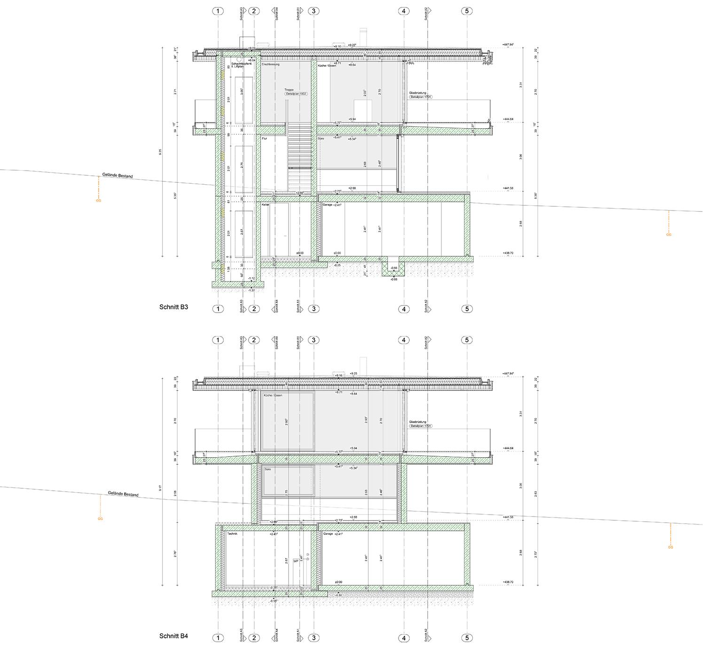 Section B3+B4 }