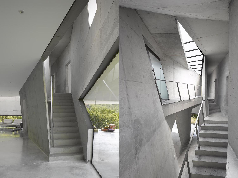 Atrium Roland Halbe