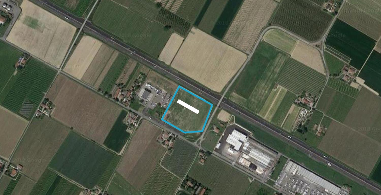 Localizzazione progetto LIVELLO DUE}