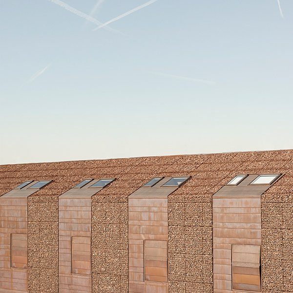 GinoGuarnieri Architects - Roberto Mascazzini Architetto