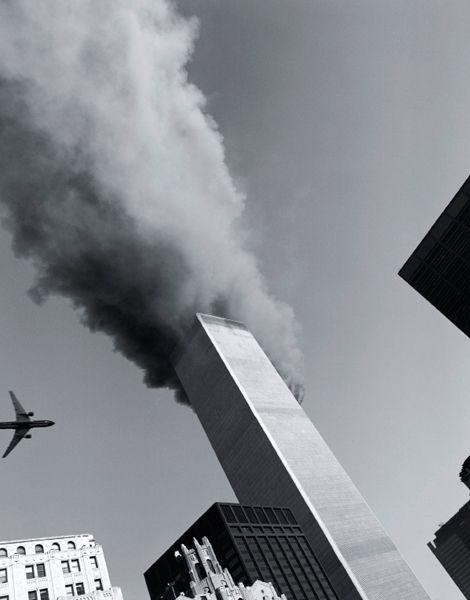 2001: 9/11 }