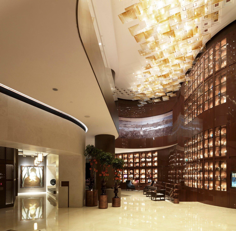 St. Regis Istanbul - Lobby