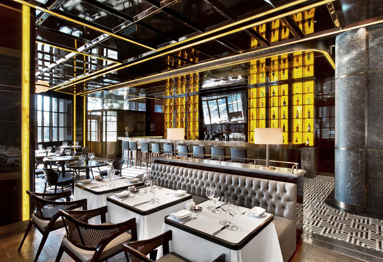 St. Regis Istanbul - Restaurant