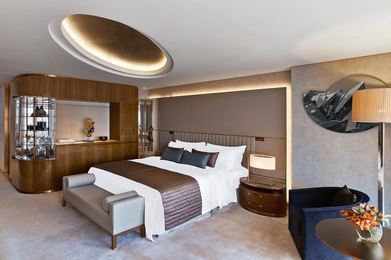 St. Regis Istanbul - Standard Room