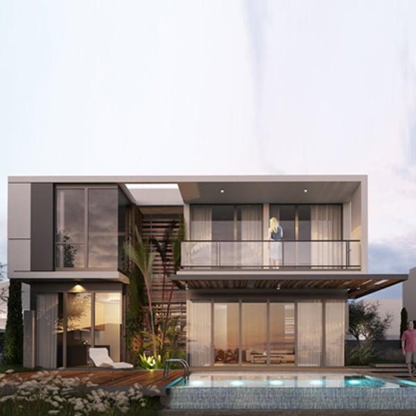 Beyazatolye Architecture