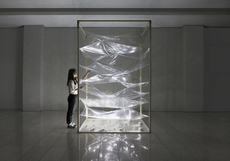 Plastic Photo: Lawrence Kim}