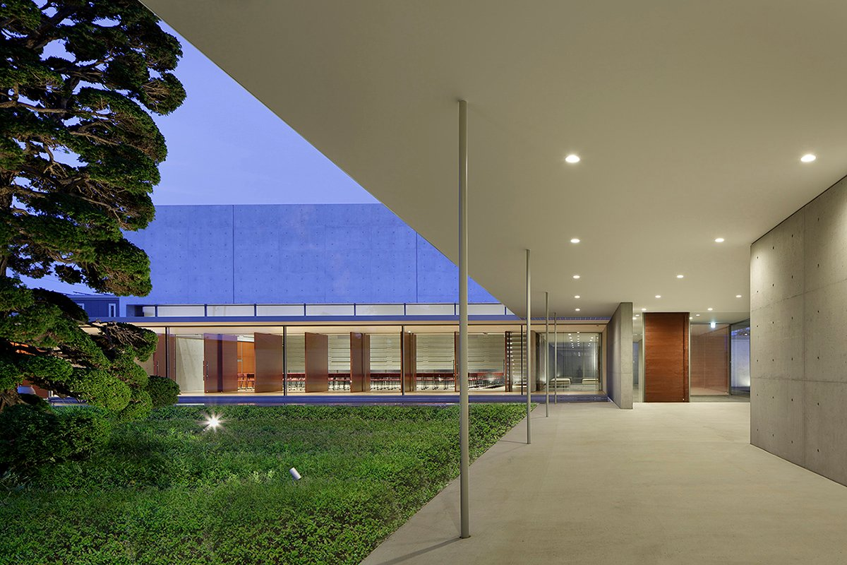 Terrace Satoshi Shigeta