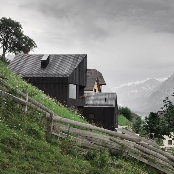 Pedevilla Architects