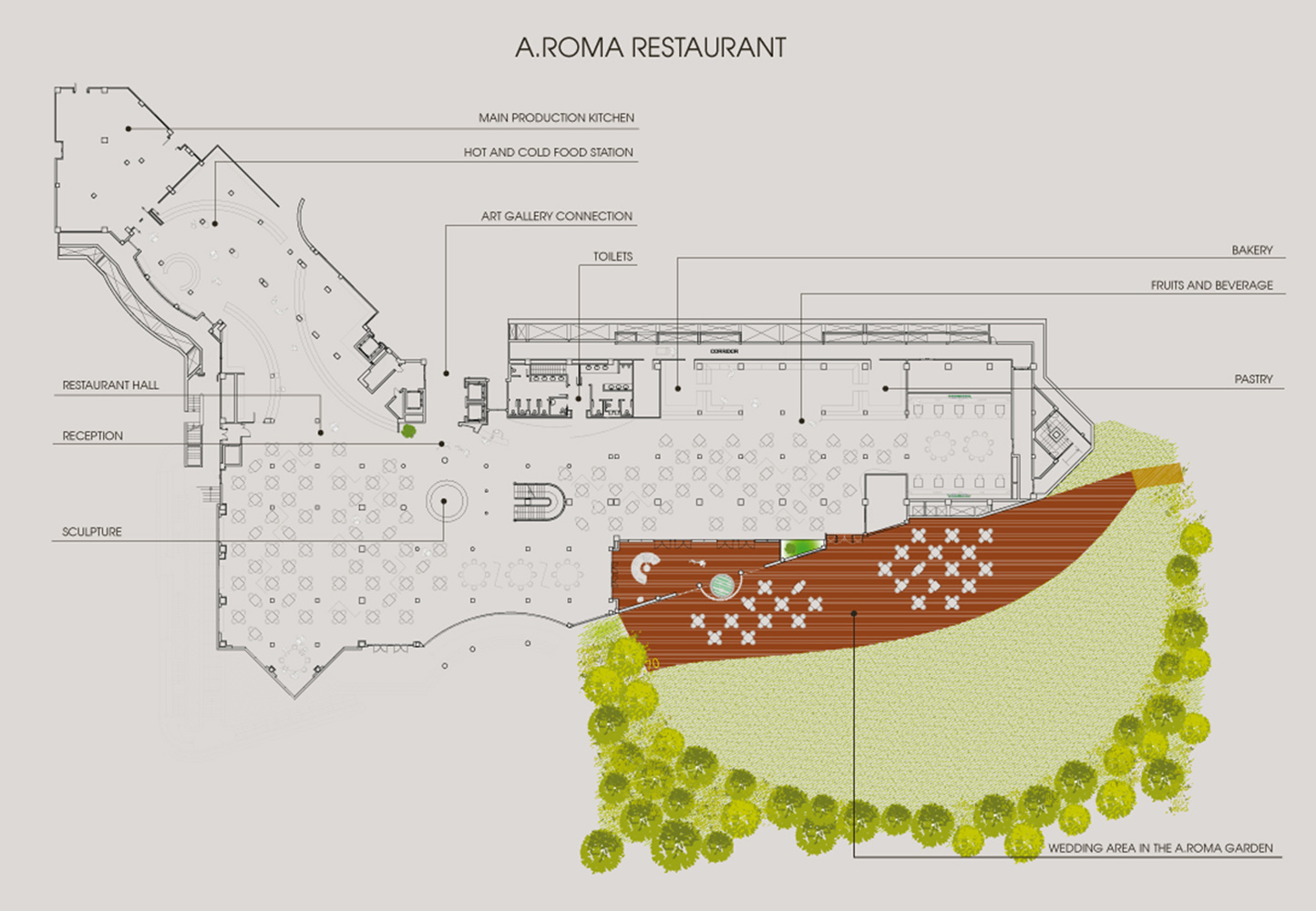Restaurant }