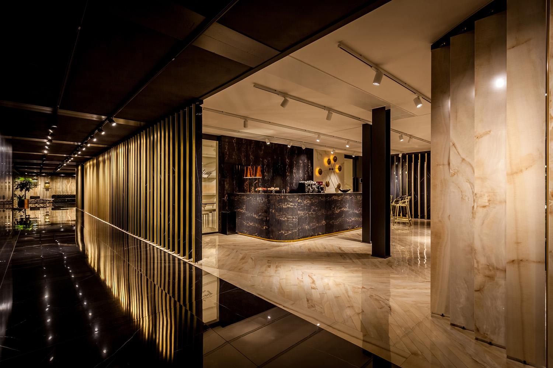 Bar / Clubhouse Maurizio Picci