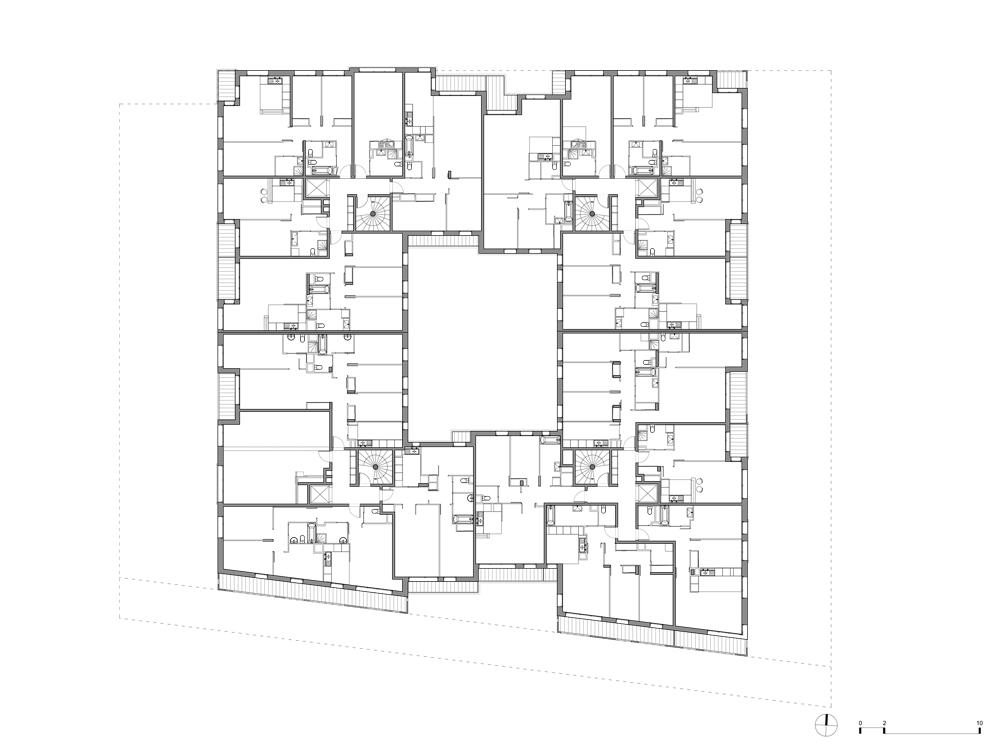 Current floor }