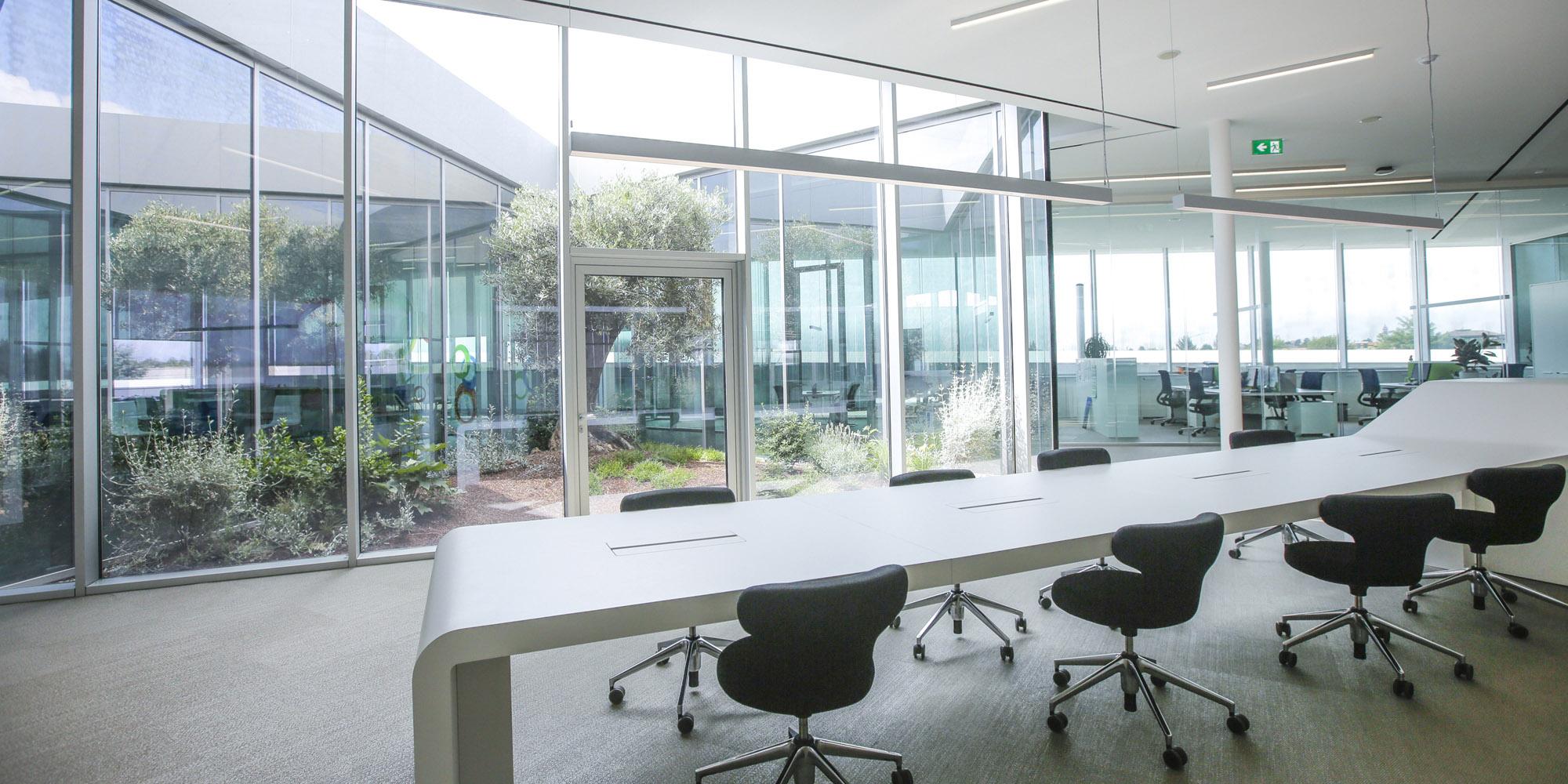 Interni - uffici