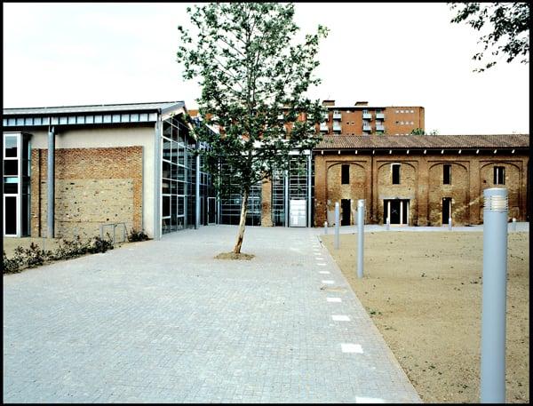 Crotti + Forsans Architetti, Arch. Antonio De Rossi, ATC Projet.to, Studio GSP