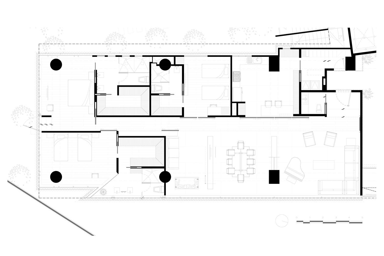 floor plan }