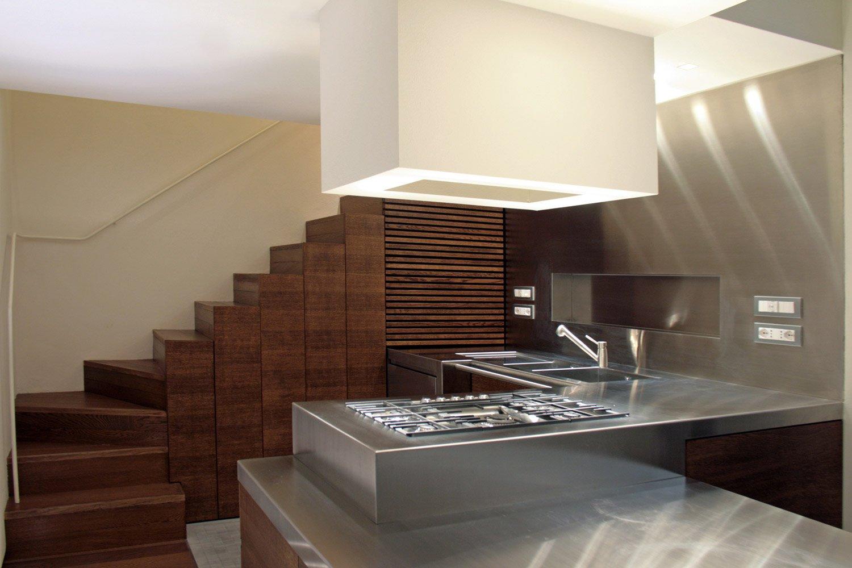 foto area cucina Diego Tabanelli