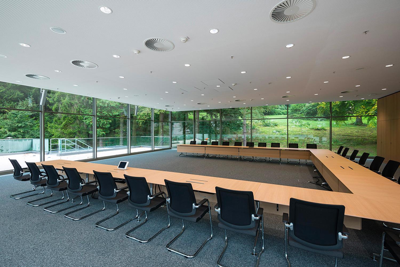 New board room Il Prisma