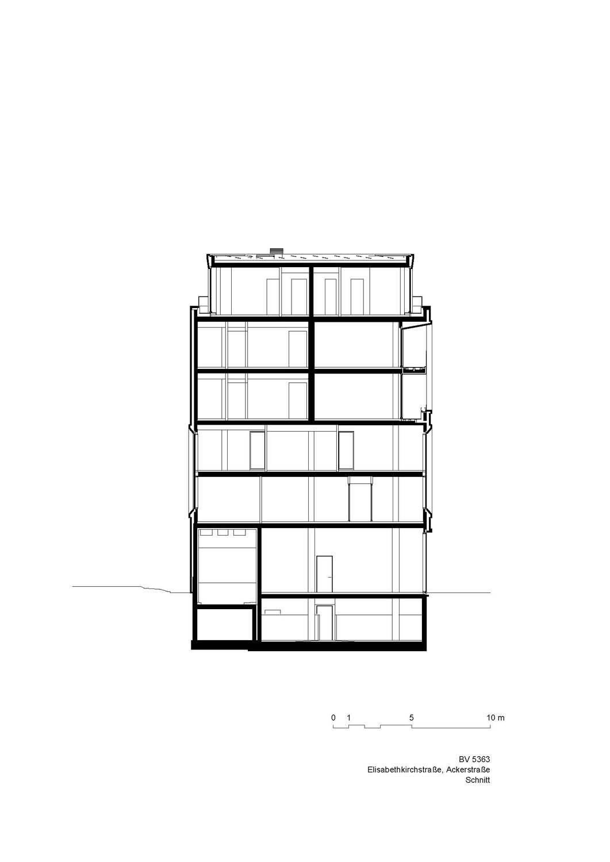 section Tchoban Voss Architekten}