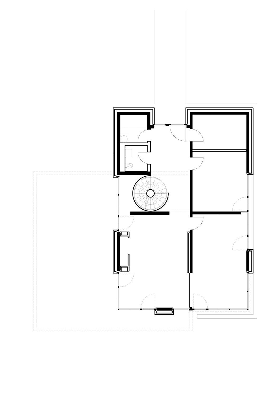 ground floor }