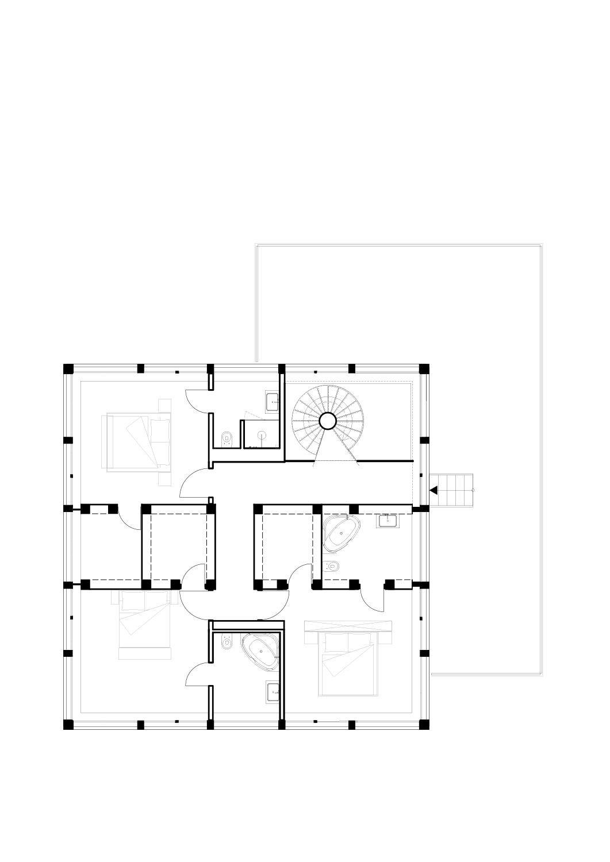 1 floor }