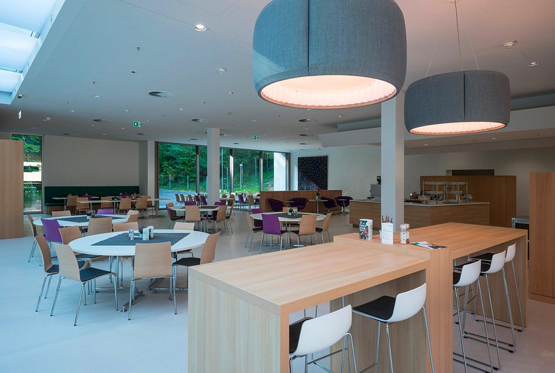 New Canteen Il Prisma