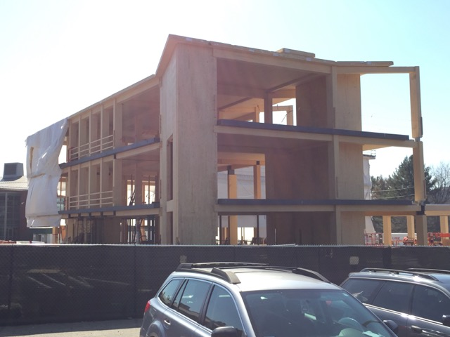 Construction photo