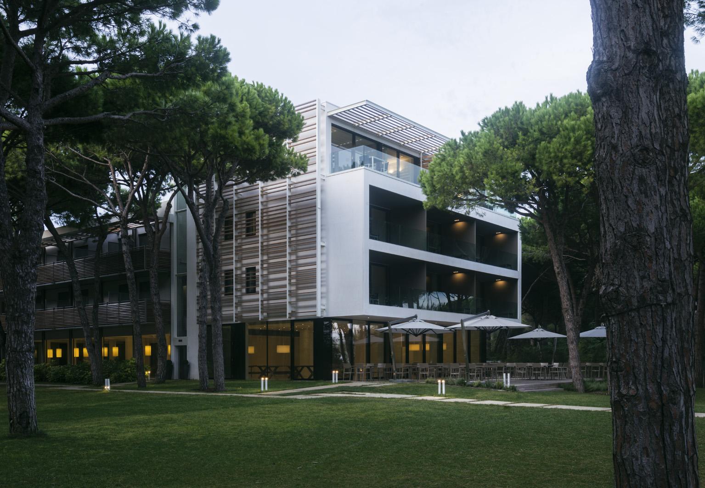 Parisotto + Formenton Architetti