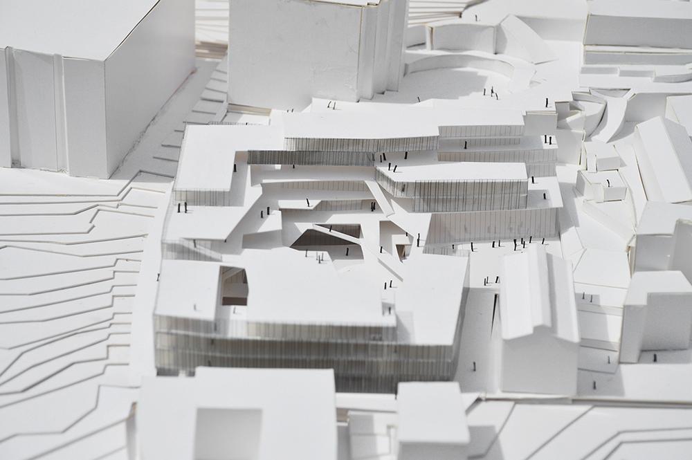 project final model
