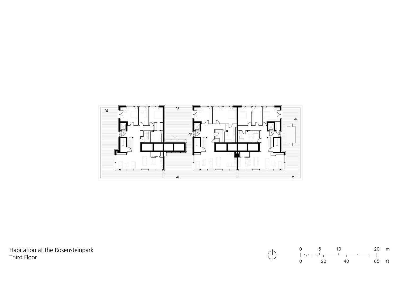Floorplan E3 }