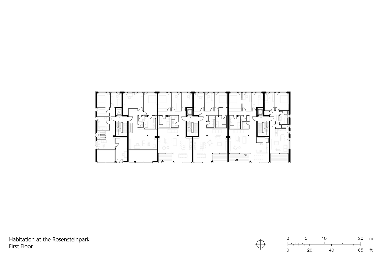 Floorplan E1 }