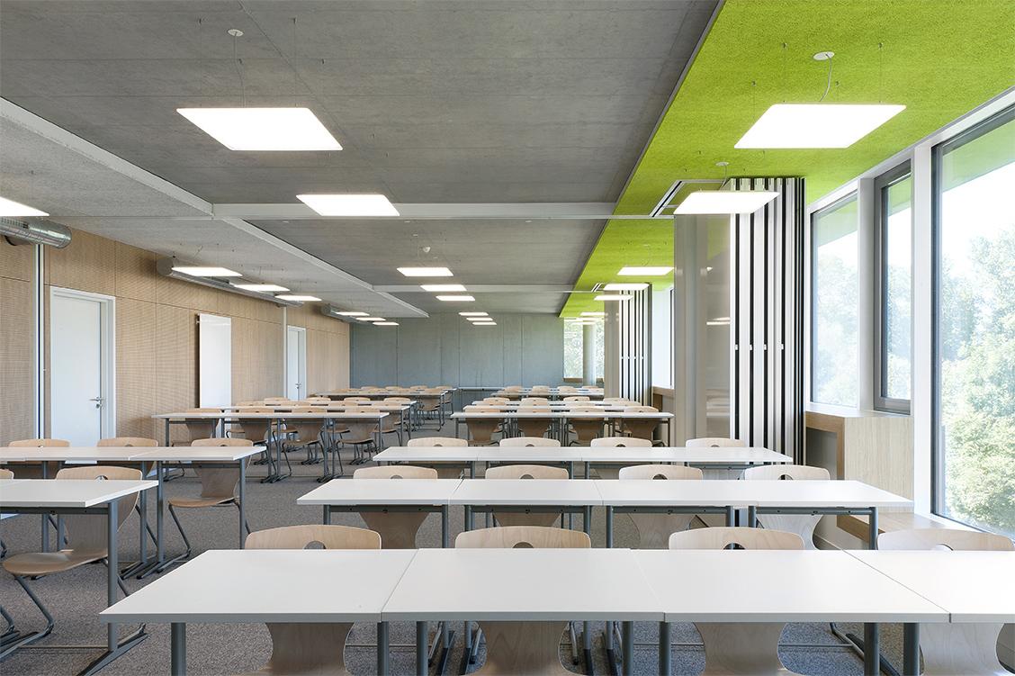 Fleixibel Classroom