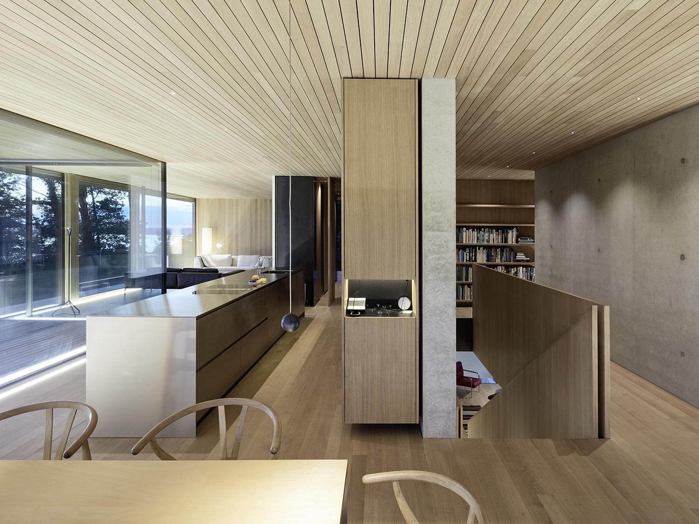 House D - Kitchen 1