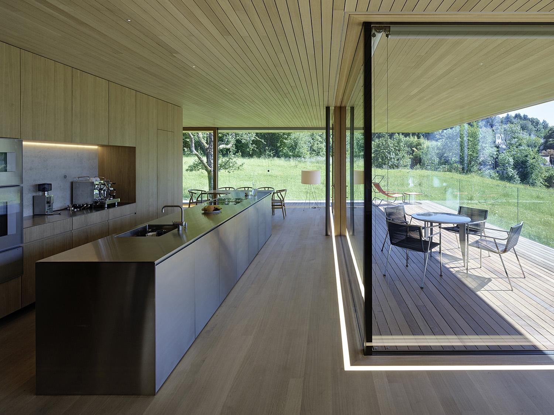 House D - Kitchen 2