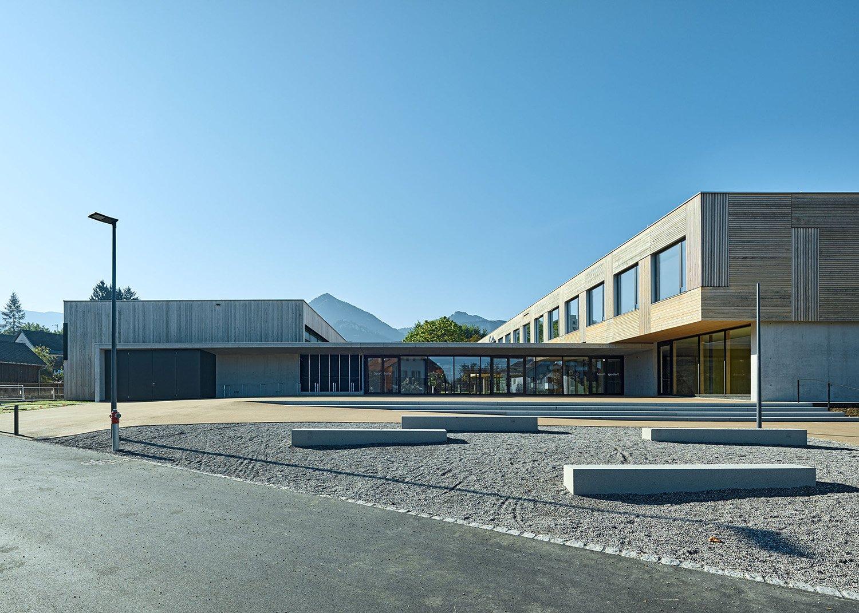 Elementary school Edlach